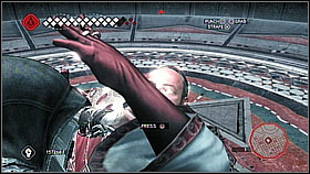 Time for a next fight - Main Plot - Sequence 14 - Main Plot - Assassins Creed II - Game Guide and Walkthrough