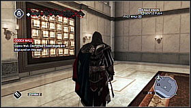 1 - Collecting codex pages - Economics, equipment and combat - Assassins Creed II - Game Guide and Walkthrough