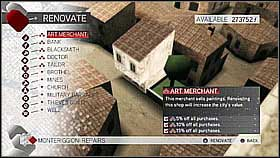 3 - Treasure - Monteriggioni / Villa - Treasures - Assassins Creed II - Game Guide and Walkthrough