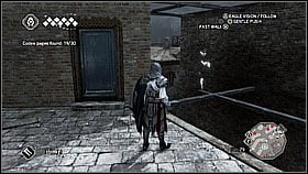 Feather #38 - Feathers - Forli - Feathers - Assassins Creed II - Game Guide and Walkthrough