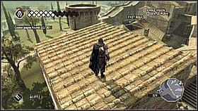 Feather #45 - Feathers - Tuscany - Feathers - Assassins Creed II - Game Guide and Walkthrough