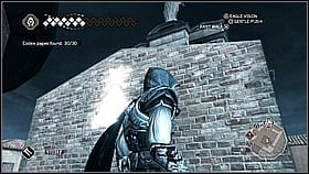 3 - Glyphs - Venice - Glyphs - Assassins Creed II - Game Guide and Walkthrough