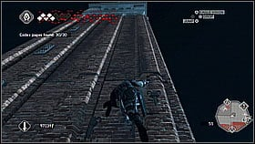 5 - Glyphs - Venice - Glyphs - Assassins Creed II - Game Guide and Walkthrough