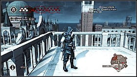 6 - Glyphs - Venice - Glyphs - Assassins Creed II - Game Guide and Walkthrough