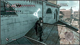 7 - Glyphs - Venice - Glyphs - Assassins Creed II - Game Guide and Walkthrough