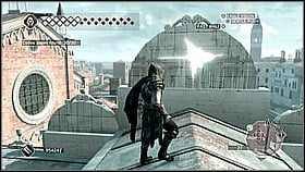 8 - Glyphs - Venice - Glyphs - Assassins Creed II - Game Guide and Walkthrough
