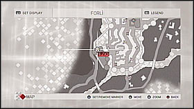 1 - Forli - Ravaldinos Secret - Dungeons - Assassins Creed II - Game Guide and Walkthrough