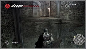 3 - Forli - Ravaldinos Secret - Dungeons - Assassins Creed II - Game Guide and Walkthrough