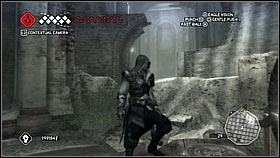 Continue to climb - Forli - Ravaldinos Secret - Dungeons - Assassins Creed II - Game Guide and Walkthrough