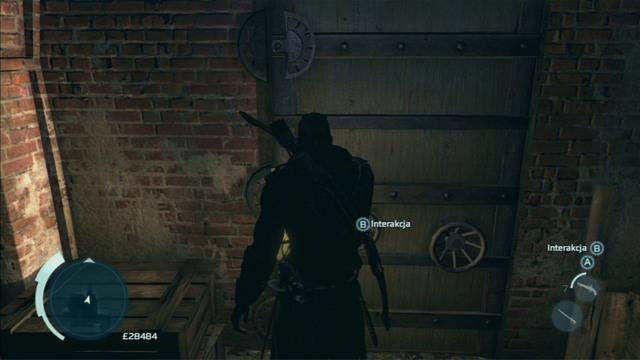 assassins creed 3 boston underground entrances map