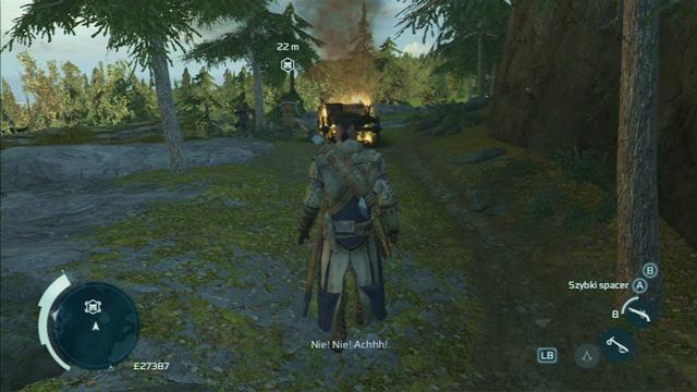 Lance Homestead Assassin S Creed Iii Remastered Assassin S