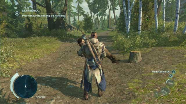 Myriam Homestead Assassin S Creed Iii Remastered Assassin S