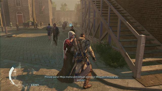 Ellen Homestead Assassin S Creed Iii Remastered Assassin S