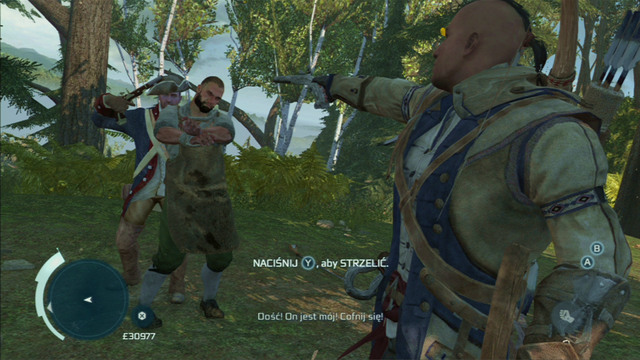 Dave The Blacksmith Homestead Assassin S Creed Iii Remastered
