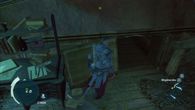 Naval Mission The Mad Doctor Castle Captain Kidd S Treasure In Ac Iii Assassin S Creed Iii