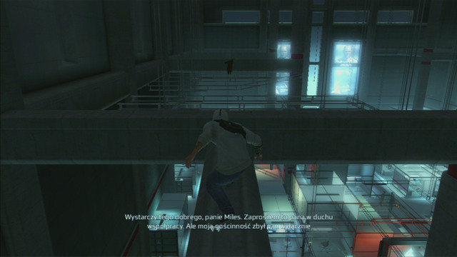 Inside the big room, try to move constantly so that the guards cannot hit you - Sequence 10 - Third Energy Source - Walkthrough - Assassins Creed III - Game Guide and Walkthrough