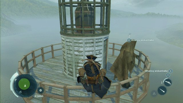 Location: The Frontier - The Frontiersmen Club - Guild missions - Assassins Creed III - Game Guide and Walkthrough