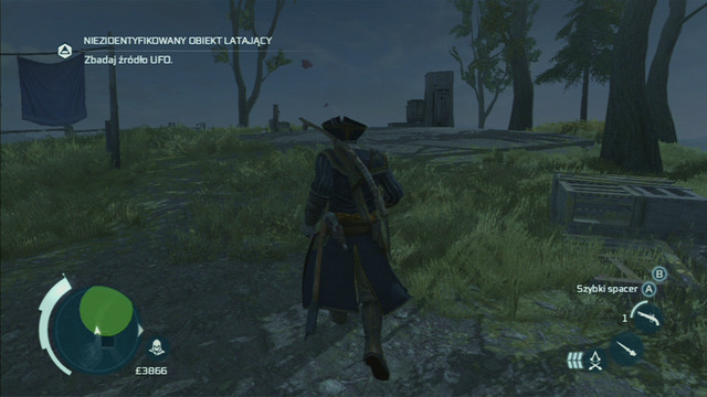 Location: Boston - The Frontiersmen Club - Guild missions - Assassins Creed III - Game Guide and Walkthrough