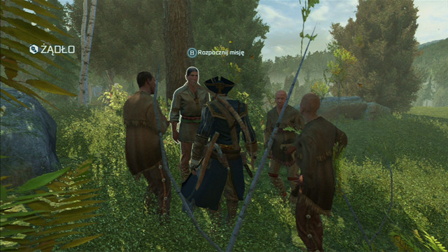 Location: The Frontier - Boston Brawlers - Guild missions - Assassins Creed III - Game Guide and Walkthrough