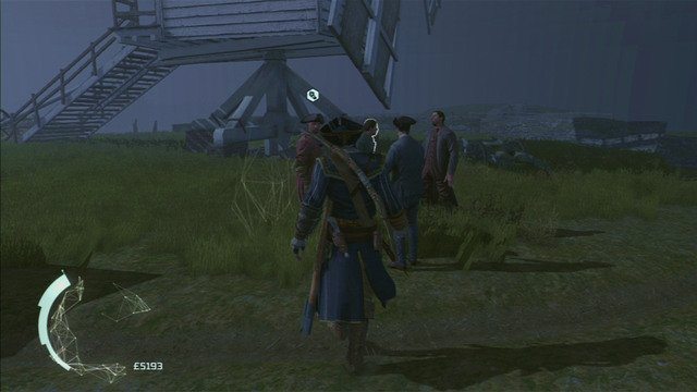 Location: New York - Boston Brawlers - Guild missions - Assassins Creed III - Game Guide and Walkthrough