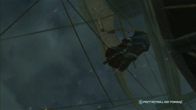 Optional objective: Rescue James under 40 seconds - Sequence 1 - Journey to the New World - Walkthrough - Assassins Creed III - Game Guide and Walkthrough