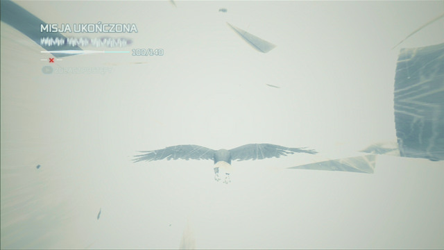 The mission will end as you fly to your final destination - Sequence 4 - Something to Remember - Walkthrough - Assassins Creed III - Game Guide and Walkthrough