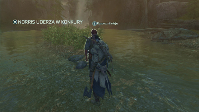 Location: Homestead - Norris - Homestead - Assassins Creed III - Game Guide and Walkthrough