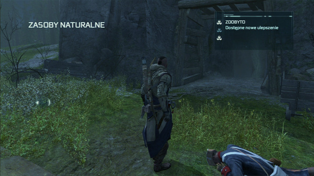 After you eliminate the second group, the mission will end - Norris - Homestead - Assassins Creed III - Game Guide and Walkthrough