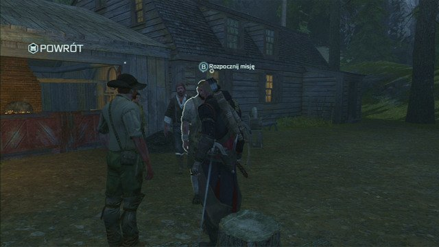 Location: Homestead - Dave the Blacksmith - Homestead - Assassins Creed III - Game Guide and Walkthrough