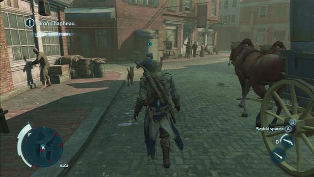 assassins creed 3 remastered switch walkthrough