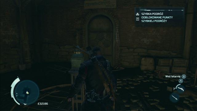 Boston Underground Assassin S Creed Iii Game Guide