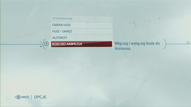 Pivots are needed in order to unlock cheats in the game menu - Animus Synching - Assassins Creed III - Game Guide and Walkthrough