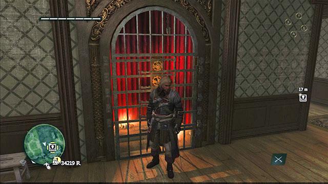Reward Templar Hunts Assassin S Creed Iv Black Flag Game