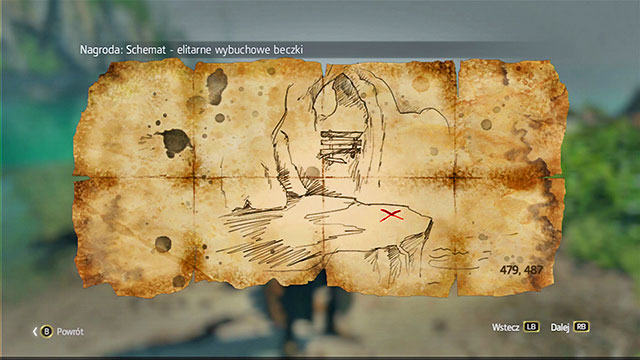Black Flag Treasure Maps Santanillas | Treasure maps   Assassin's Creed IV: Black Flag Game