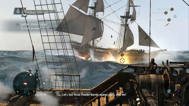 Basic information | Naval battles - Assassin's Creed IV