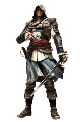 Characters Basic Info Assassin S Creed Iv Black Flag Game