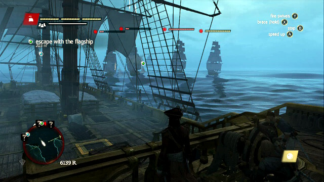 Mortars On Ships : Black bart s gambit sequence assassin creed