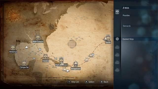 Assassin's creed liberation trade system guide