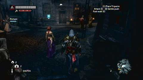 Missions 3 5 Master Assassin Missions Assassin S Creed