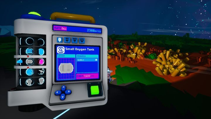 You can spend bytes in the Research Catalog. - How to get bytes in Astroneer? - FAQ - Astroneer Guide