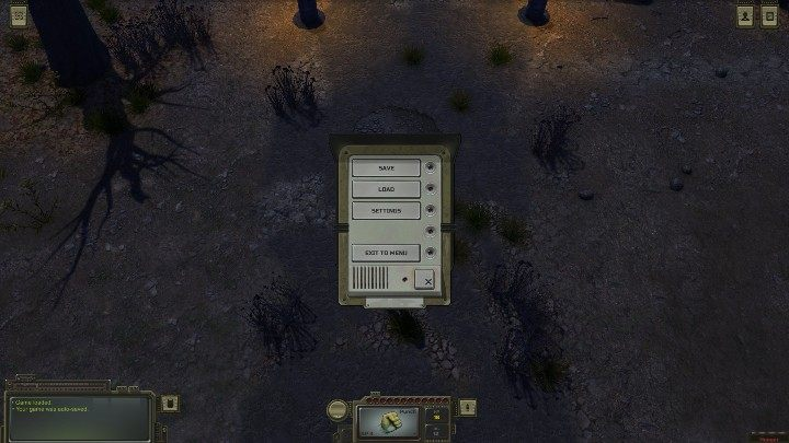 1 - Interface in ATOM RPG - Annex - ATOM RPG Guide