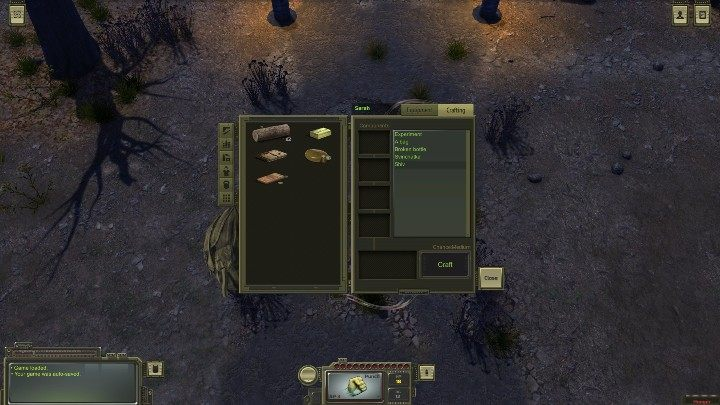 3 - Interface in ATOM RPG - Annex - ATOM RPG Guide