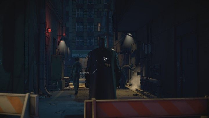 telltale batman enemy within episode 5