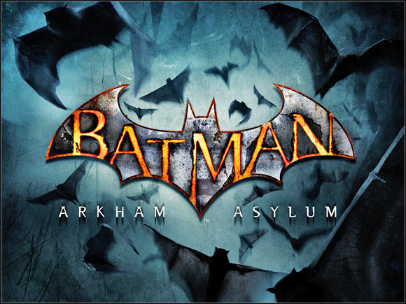Batman: Arkham Asylum - ps3 - Walkthrough.