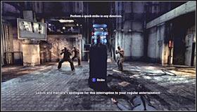 2 - Прохождение - Интенсивное лечение - часть 1 - Прохождение - Бэтмен: Убежище Аркхема - Руководство по игре и прохождение