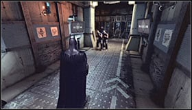 4 - Прохождение - Интенсивное лечение - часть 1 - Прохождение - Бэтмен: Убежище Аркхема - Руководство по игре и прохождение