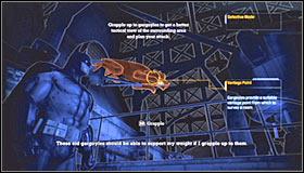 6 - Прохождение - Интенсивное лечение - часть 1 - Прохождение - Бэтмен: Убежище Аркхема - Руководство по игре и прохождение
