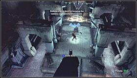 7 - Прохождение - Интенсивное лечение - часть 1 - Прохождение - Бэтмен: Убежище Аркхема - Руководство по игре и прохождение