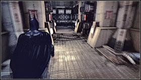 5 - Прохождение - Интенсивное лечение - часть 2 - Прохождение - Бэтмен: Убежище Аркхема - Руководство по игре и прохождение