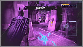 7 - Прохождение - Интенсивное лечение - часть 2 - Прохождение - Бэтмен: Убежище Аркхема - Руководство по игре и прохождение